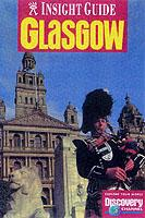 Glasgow and Surroundings, United Kingdom, Europe - Travel Guide Book - Insight Guide