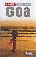 Goa, India, Asia - Travel Guide Book - Insight Compact Guides