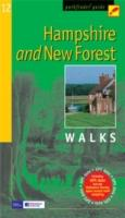 Hampshire and New Forest, England, Walks - Pathfinder Guides