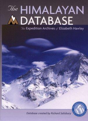 The Himalayan Database - The Expedition Archives of Elizabeth Hawley, CD