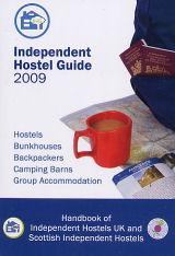 Independent Hostel Guide 2010 - Holiday Accommodation for Groups, Families and Individuals -Backpack