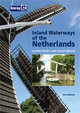 Inland Waterways of the Netherlands - Imray Maps