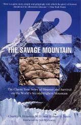 K2, Asia - The Savage Mountain