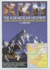 Karakoram Highway (China/Pakistan Friendship Highway), Himalayas