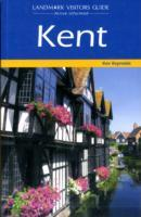 Kent, England - Landmark Visitors Map