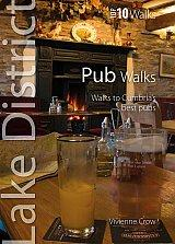 Pub Walks - Top 10 Walks Series, Lake District