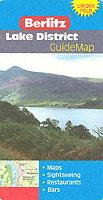 Lake District, Cumbria, England, Europe - Travel Guide - Berlitz GuideMaps