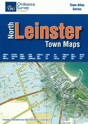 North Leinster Town Map Atlas