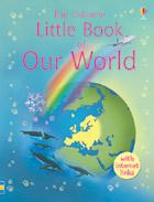 Little Book of Our World - Usborne