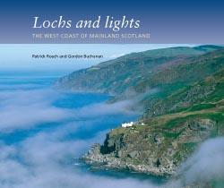 Lochs and Lights, The West Coast of Mainland Scotland  - Imray
