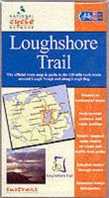 Loughshore Trail, Northern Ireland - Cycle Map - Sustrans