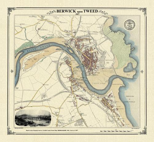 """berwick upon tweed single women Berwick-upon-tweed and norham,  """"girls and women don't need gimmicks to get  the edinburgh geological society is one of the uk's foremost geological ."""