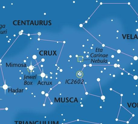 Chart of the Night Sky Beginners Guide to Stargazing   Global