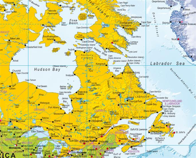 Political World Wall Map Huge Global Mapping Wall Map ISBN