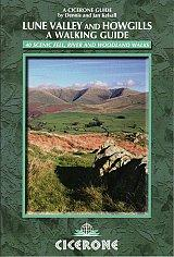 Lune Valley and the Howgills, England - A Walking Guide