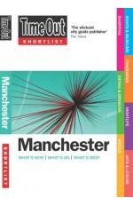Manchester, England, Europe - Shortlist Guides - Guide Book - Time Out
