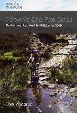 Mountain Bike Guide Derbyshire & the Peak District, England