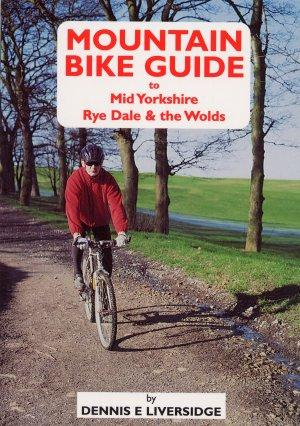 Mid Yorkshire, England - Ernest Press - Mountain Bike Guide
