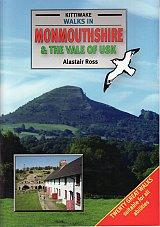 Monmouthshire & Vale of Usk, Wales, Walks in...