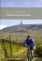 Mountain Bike Guide - South Pennines of West Yorkshire and Lancashire, England