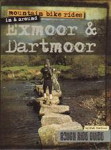 Mountain Bike Guides in and around Exmoor and Dartmoor, England