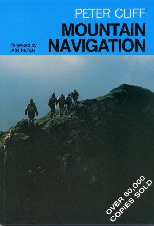 Mountain Navigation - Peter Cliff