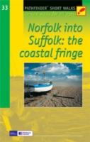 Norfolk into Suffolk, England : Leisure Walks for All Ages