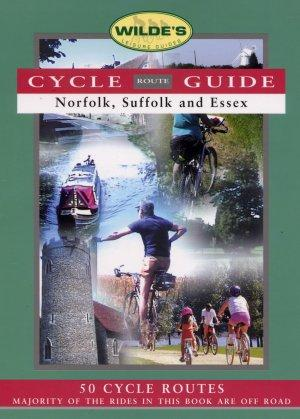 Cycle Route Guide - Norfolk, Suffolk and Essex, England - Gildersleve - Cycle Guide