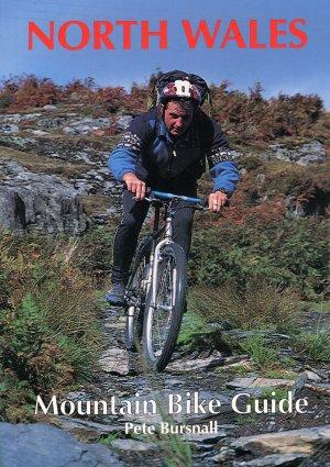 North Wales - Ernest Press - Mountain Biking Guide