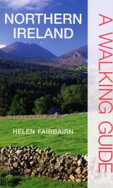 Northern Ireland - A Walking Guide