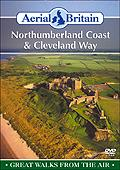 Northumberland Coast & Cleveland Way, England - Harvey Maps