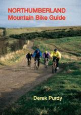 Northumberland, England - Ernest Press - Mountain Bike Guide