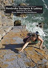 Pembroke: Stackpole & Lydstep (Vol 5) - Broad Haven to Tenby, Climbers Club guidebook