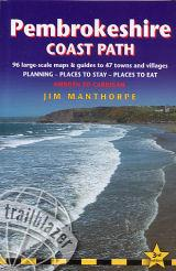 Pembrokeshire Coast Path, Wales - Trailblazer