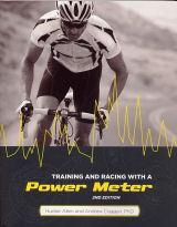 Training and Racing with a Power Meter (2nd Edition)
