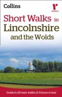 Ramblers Short Walks in Lincolnshire and the Wolds, England
