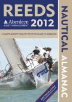 Reeds Aberdeen Asset Management Nautical Almanac 2012 : Including Digital Access