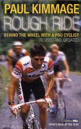 Rough Ride - Behind the Wheel with a Pro Cyclist -Yellow Jersey Press