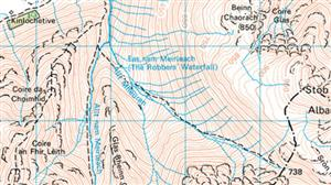 Ordnance Survey 1:50,000 Scale Colour Raster Map Data