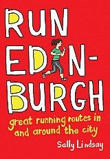 Run Edinburgh, Scotland - Great running routes in and around the city