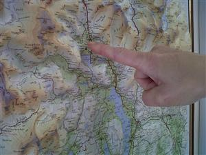 Relief maps map stop top maps at a reasonable price in one place relief maps fandeluxe Gallery