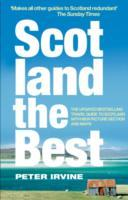 Scotland the Best (New edition) Peter Irvine - Collins