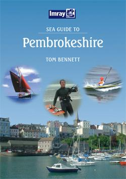 Sea Guide to Pembrokeshire, Wales - Imray Maps