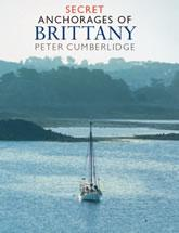 Secret Anchorages of Brittany - Imray Maps