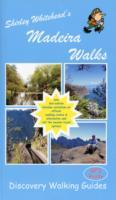 Shirley Whitehead's Maderia Walks - Discovery Walking Guide