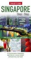 Singapore, Asia - Travel Guide Book - Insight Step by Step Guides
