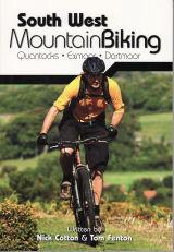 South West Mountain Biking, Quantocks, Exmoor and Dartmoor, England - Vertebrate - Cycle Guide