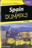 Spain for Dummies - ebook - PDF