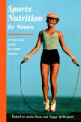 Sports Nutrition for Women - A Practical Guide for Active Women