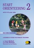 Start Orienteering Book 2 - Harvey Maps